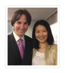 Dr.ディマティーニと(2014.10 東京)