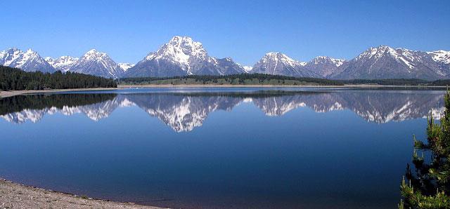 jackson-lake